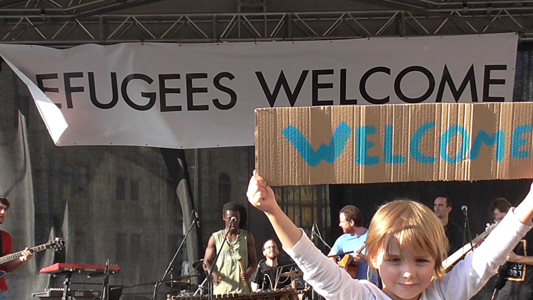 An Update on Refugees Welcome