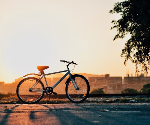 Bike Project for Refugees